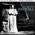 Bellini: Norma (London 18 Nov.1952)