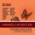 Formula of Success - Choral Works