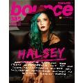 bounce 2015年12月号<オンライン提供 (限定200冊)>