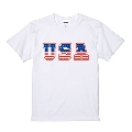 WTM オリジナルロゴTシャツ USA XL