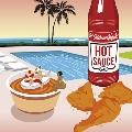 Hot Sauce/Pancakes