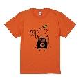 はっさくん × TOWER RECORDS T-shirts Sサイズ