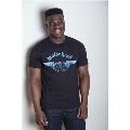 MOTORHEAD TRI-SKULL T-shirt/Lサイズ