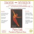Danse Musique Vol.73