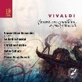 ヴィヴァルディ: マンドリン協奏曲のための協奏曲集