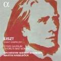 リスト: ファウスト交響曲