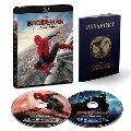 スパイダーマン:ファー・フロム・ホーム [Blu-ray Disc+DVD]<初回生産限定版>