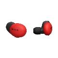 SONY 完全ワイヤレスイヤホン WF-H800/Red