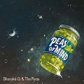 PEAS OF MIND [LP+7inch]