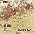 Debussy: Pleludes, Children's Corner