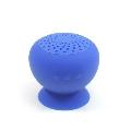 eiYAAA  Bluetooth防滴バスタイムスピーカー/Blue