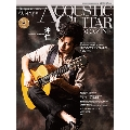 ACOUSTIC GUITAR MAGAZINE Vol.73 (2017年9月号) [MAGAZINE+CD]