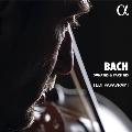 J.S.バッハ: 無伴奏ヴァイオリンのためのソナタとパルティータ