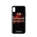 Hollywood Vampires iPHONE X Case Logo C