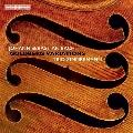 J.S.バッハ(1685-1750):ゴルトベルク変奏曲(トリオ・ツィンマーマン編曲による弦楽トリオ版)
