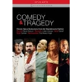 Comedy & Tragedy - Classic Opera Productions from the Glyndebourne Festival