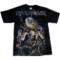 Iron Maiden 「Live After Death All Over」 T-shirt Lサイズ