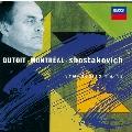 ショスタコーヴィチ: 交響曲第1番&第15番<タワーレコード限定>