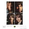 The Beatles Table Calendar 2018