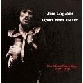 オープン・ユア・ハート・ジ・アイランド・レコーディングス1972-1976 [3CD+DVD]