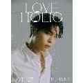 LOVEHOLIC [CD+フォトブック]<初回生産限定盤/JOHNNY ver.>