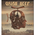 Uriah Heep 【ワケあり特価】Totally Driven CD