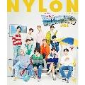 NYLON JAPAN 2021年10月号