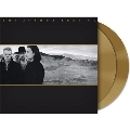 The Joshua Tree (30th Anniversary)<Gold Vinyl/限定盤>