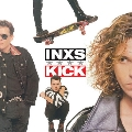 Kick (Rocktober 2020)<Green Vinyl>