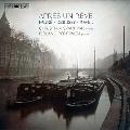 Apres un Reve - Faure, Debussy, Ravel