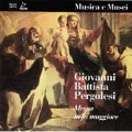 G.B.Pergolesi: Mass in F Major