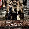 夢と幻想 ~ 独奏ギターのためのイギリス音楽