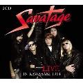 Live In Kawasaki 1994