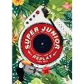Replay: Super Junior Vol.8 Repackage (Special Edition)<限定盤>