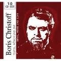 Boris Christoff - Devil, Monk and Czar