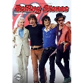 The Rolling Stones / 2013 A3 Calendar (Red Star)