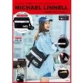MICHAEL LINNELL MESSENGER BAG BOOK
