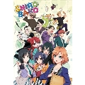 SHIROBAKO Blu-ray BOX 1<スタンダード エディション>[1000758373][Blu-ray/ブルーレイ] 製品画像