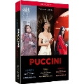 Puccini: Opera Box Set