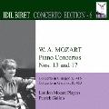 Idil Biret Concerto Edition Vol.6 - Mozart: Piano Concertos No.13 & No.17