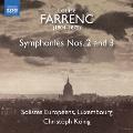 Louse Farrenc: Symphonies Nos. 2 & 3