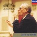 ブルックナー交響曲第4番「ロマンティック」