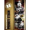 """ビート・ジャンキー・サウンド・プレゼンツ """"プライベート・スタッシュ""""  [DVD+2CD]"""