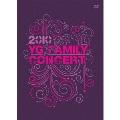 YG FAMILY LIVE CONCERT 2010 DVD + MAKING BOOK [2DVD+フォトブック+GOODS]<初回生産限定盤>