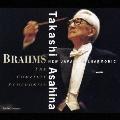 ブラームス: 交響曲全集 (2000-2001年ライヴ)<タワーレコード限定>