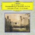 J.S.バッハ:ブランデンブルク協奏曲第3-6番