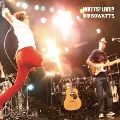 WATTS! LIVE!! [CD+DVD]