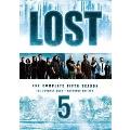 LOST シーズン5 DVD COMPLETE BOX