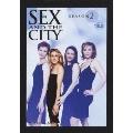 セックス・アンド・ザ・シティ シーズン2 ディスク3