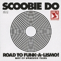 Road to Funk-a-lismo! -BEST OF SPEEDSTAR YEARS- [CD+DVD]